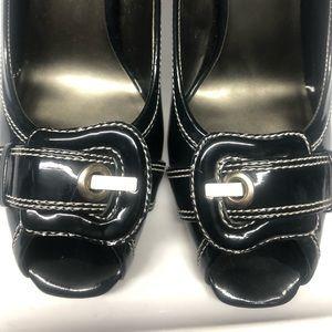Cute black heels! ❤️🥰